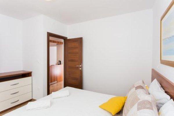 Apartments Gravosa - фото 4