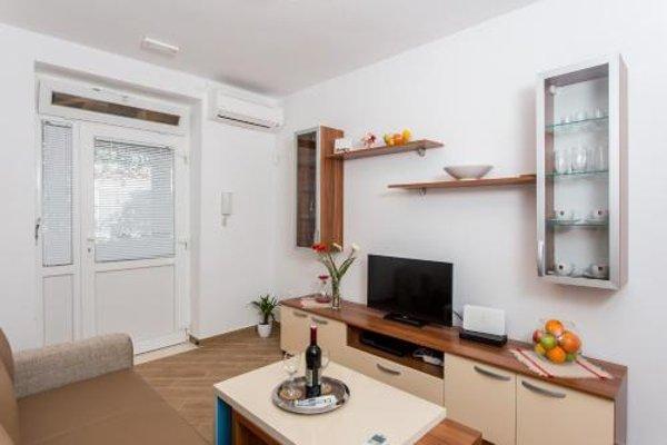 Apartments Gravosa - фото 6