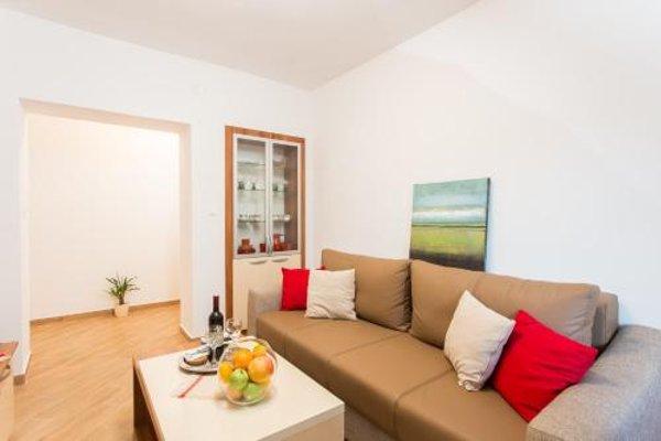 Apartments Gravosa - фото 7