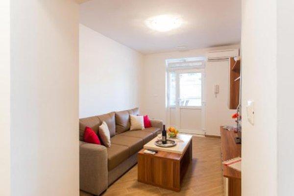 Apartments Gravosa - фото 8
