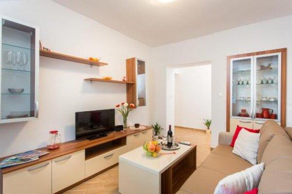 Apartments Gravosa - фото 9