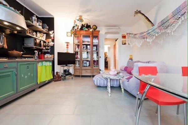 Emilio Gola Apartment - фото 32