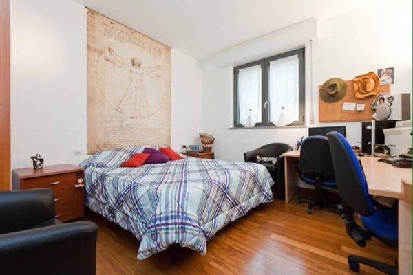 Emilio Gola Apartment - фото 12