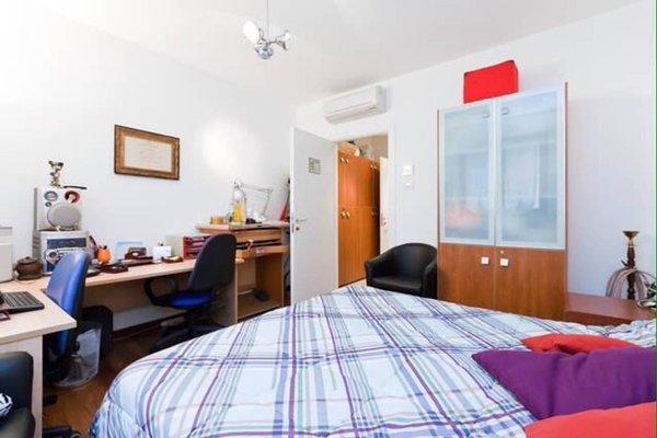 Emilio Gola Apartment - фото 13