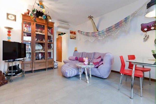 Emilio Gola Apartment - фото 15