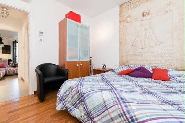 Emilio Gola Apartment - фото 20