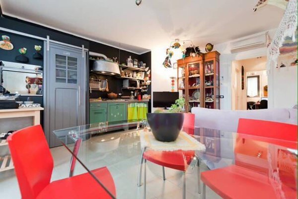 Emilio Gola Apartment - фото 21
