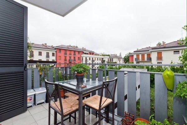 Emilio Gola Apartment - фото 23
