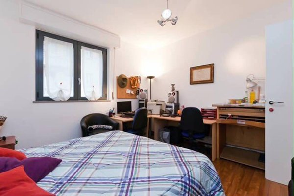 Emilio Gola Apartment - фото 8