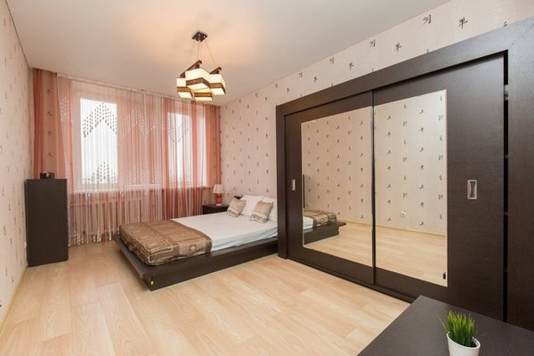Апартаменты «Мингажева, 140» - фото 7