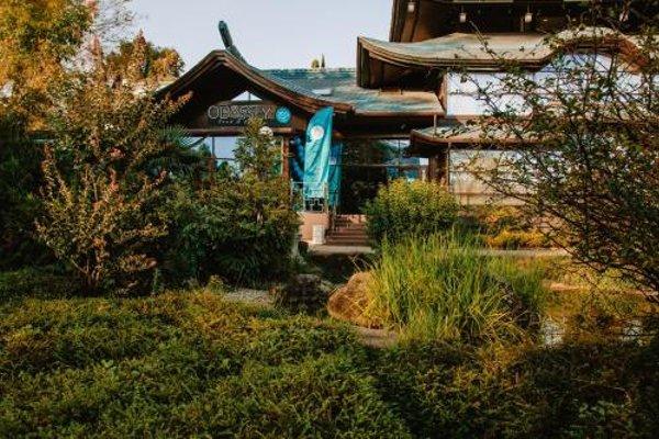 Центр Тибетской Медицины Кайлас - фото 18