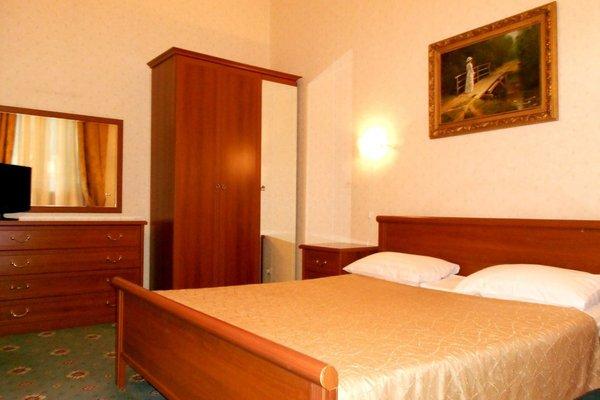 Мини-Отель Даймохк - фото 41