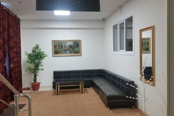 Мини-Отель Даймохк - фото 6
