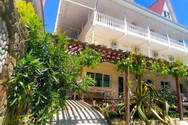 Гостевой Дом Агава - 33