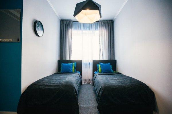 Отель The Time Hotel - фото 50
