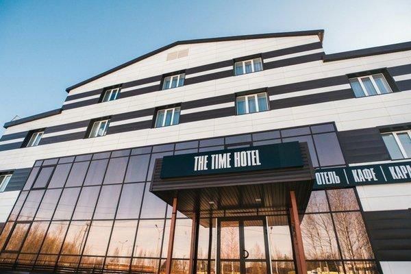 Отель The Time Hotel - фото 22