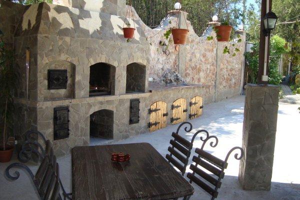 Гостевой дом Крымский дворик - фото 17