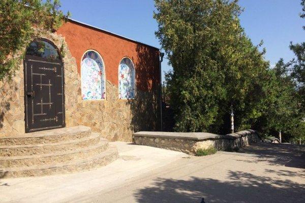 Гостевой дом Крымский дворик - фото 18