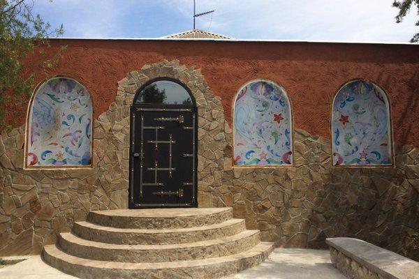 Гостевой дом Крымский дворик - фото 21