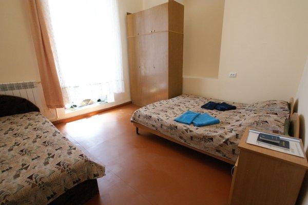 Гостевой дом Крымский дворик - фото 5