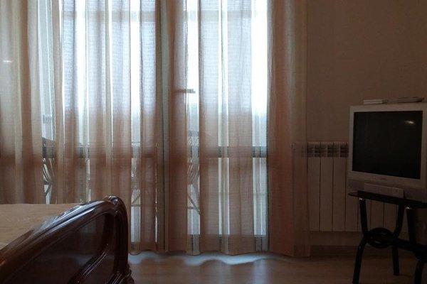 Апартаменты на Очаковцев - фото 14
