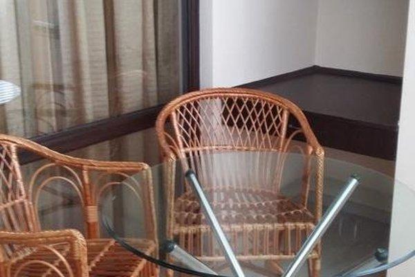 Апартаменты на Очаковцев - фото 23