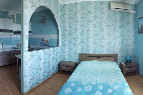 Мини-отель «Адмирал» - фото 11