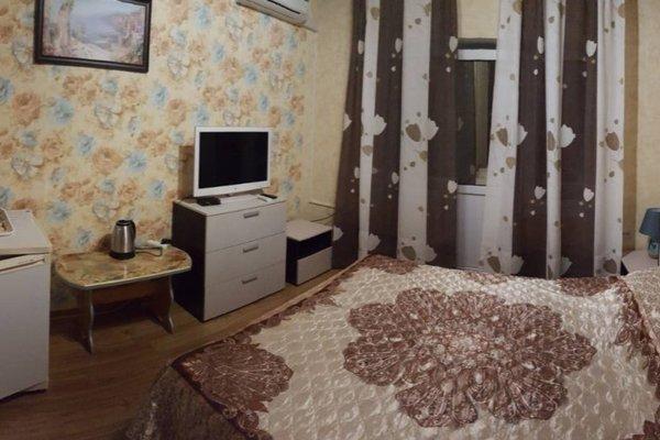 Мини-отель «Адмирал» - фото 12