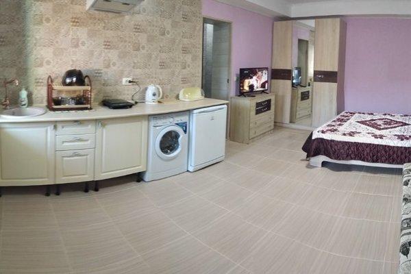 Мини-отель «Адмирал» - фото 13