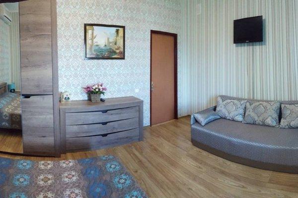Мини-отель «Адмирал» - фото 14