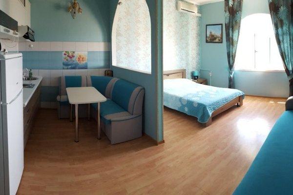 Мини-отель «Адмирал» - фото 15