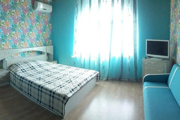 Мини-отель «Адмирал» - фото 16