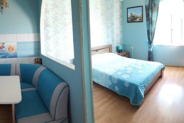 Мини-отель «Адмирал» - фото 22