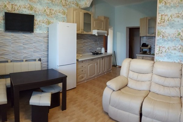 Мини-отель «Адмирал» - фото 3
