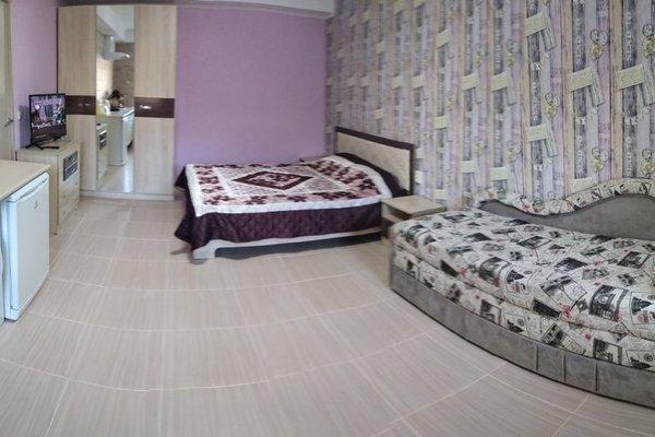 Мини-отель «Адмирал» - фото 9
