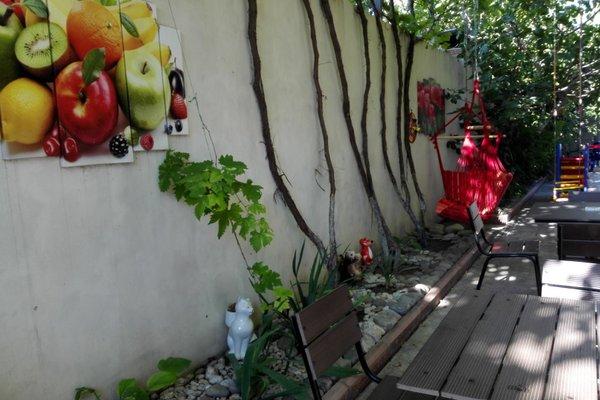 Гостевой дом «Georich» - фото 17