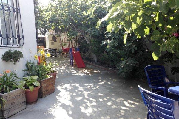 Гостевой дом «Georich» - фото 21