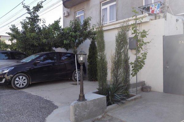 Гостевой дом «Georich» - фото 22