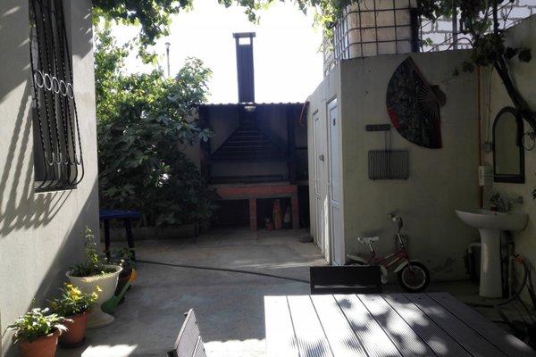 Гостевой дом «Georich» - фото 23
