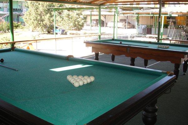 Мини-Отель Эльмаз - фото 13