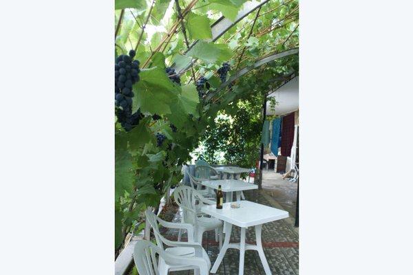 Мини-Отель Эльмаз - фото 16
