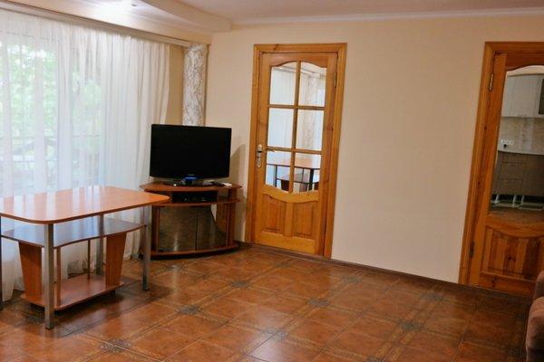 Мини-Отель Эльмаз - фото 3