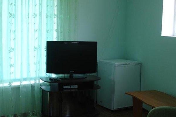 Мини-Отель Эльмаз - фото 4