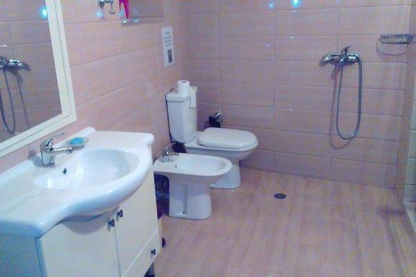 Ana's Hostel - фото 5