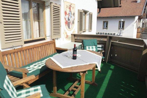 Ferienappartement Petra Peer - фото 15