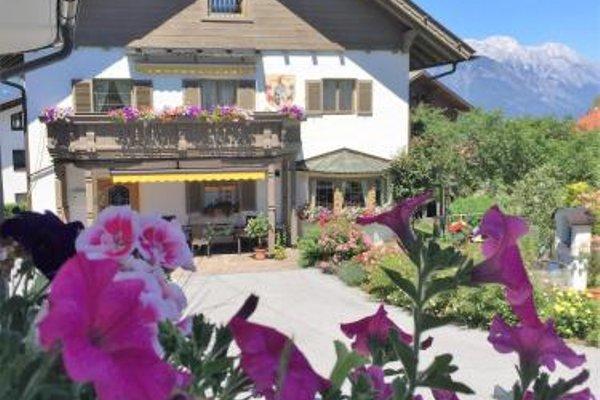 Ferienappartement Petra Peer - фото 23