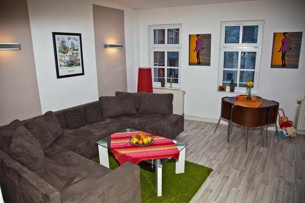 Ferienhaus Pilse 3 - фото 50