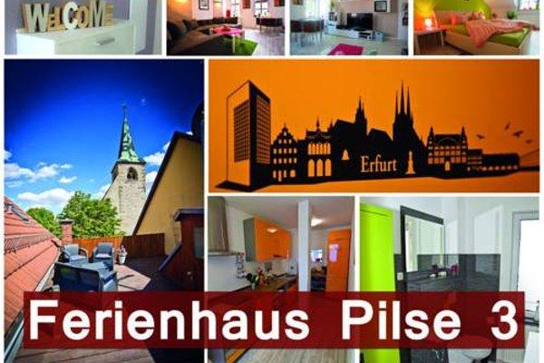 Ferienhaus Pilse 3 - фото 19