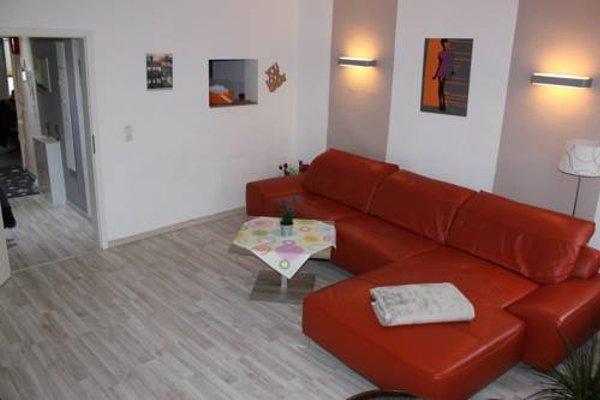 Ferienhaus Pilse 3 - фото 8