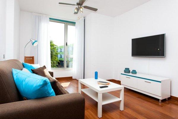 Corralejo Main Street Apartment - фото 10